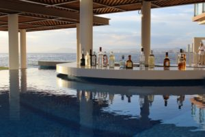 Puerto Vallarta pool