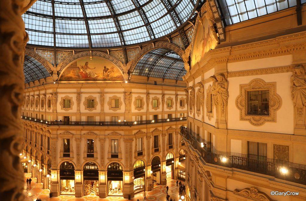 7 Reasons I am Learning to Speak Italian