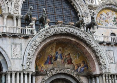 St. Mark's Cathedral, Venice