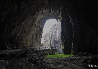 Skojanke Cave Park, Slovenia