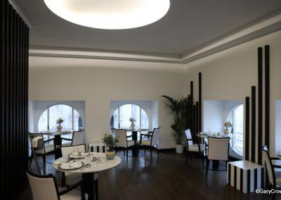 Pavarotti Restaurant Museum