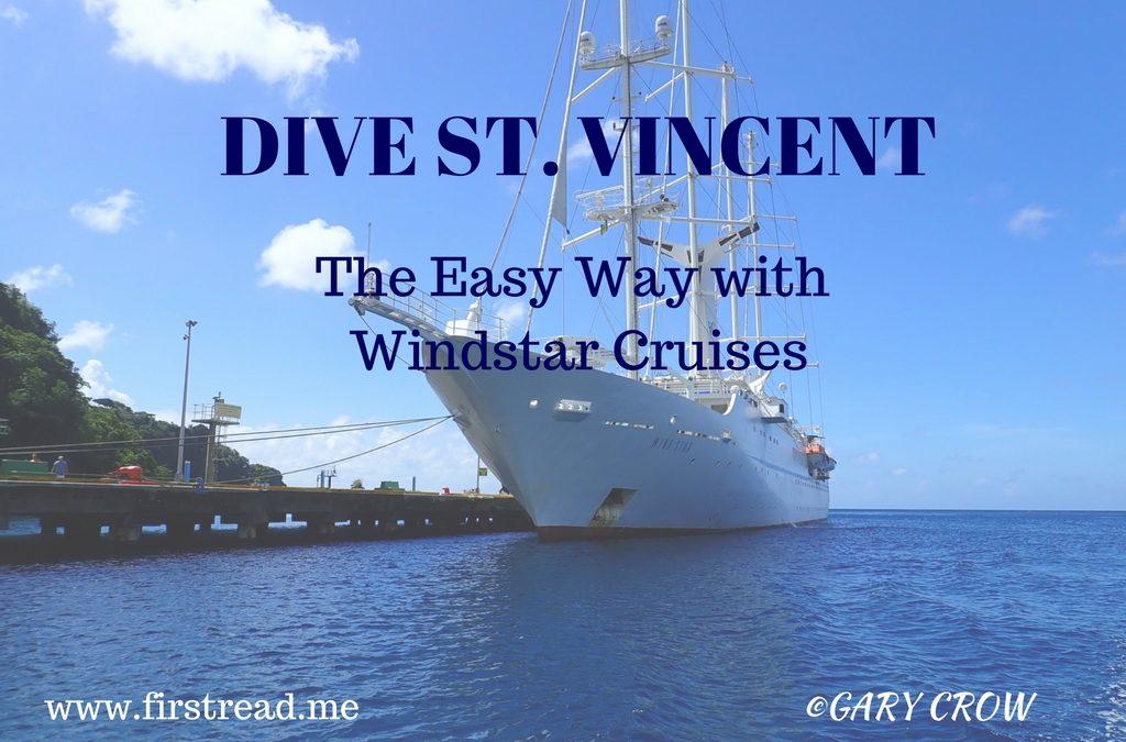 Scuba Dive Review: St. Vincent