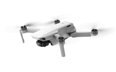 Camera Drone Shopping: The DJI Global Mavic Mini