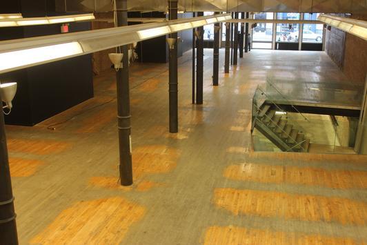 New York, NY Wood Floor Refinishing