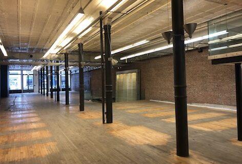 Chelsea, Mahattan Wood Floor Refinishing