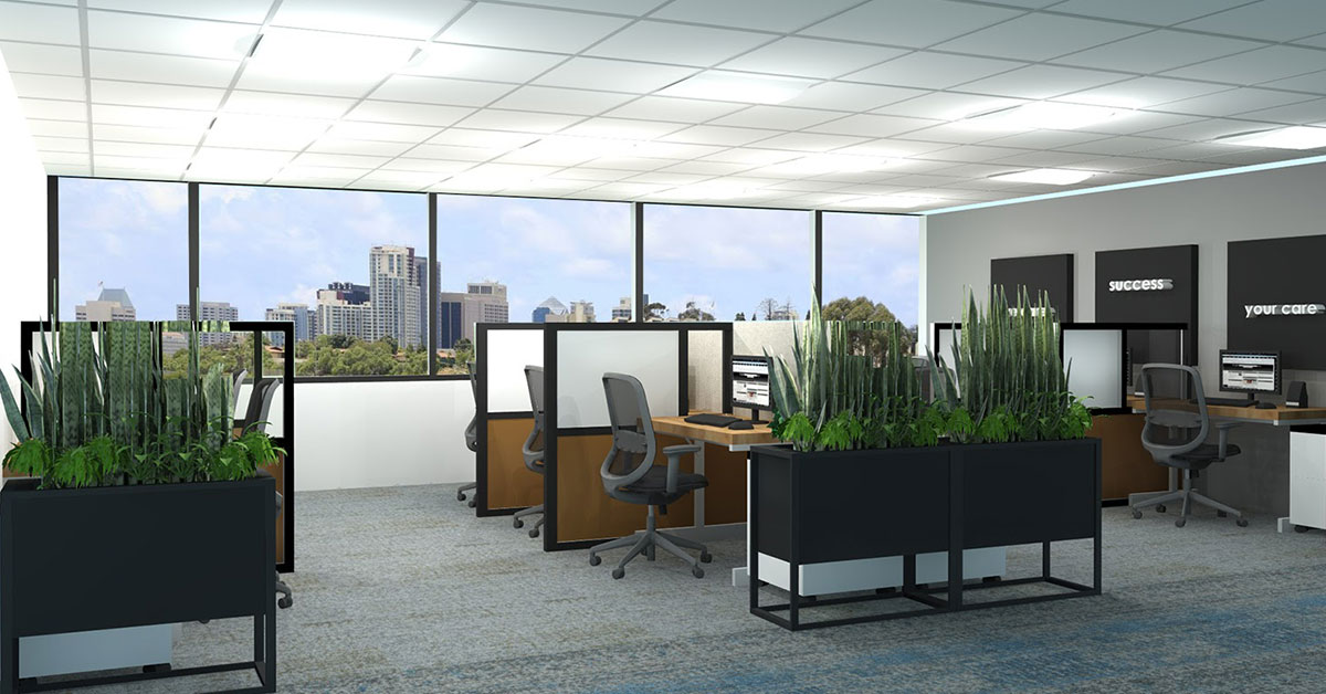 Chalice Office