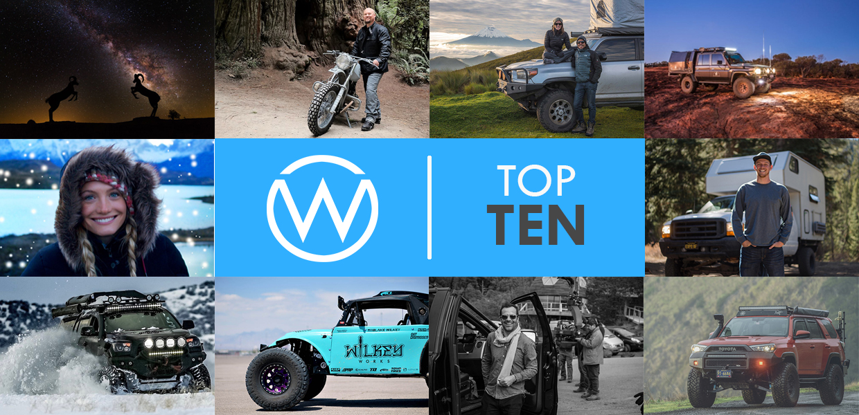 Our Top 10 Must-Follow Instagram Pages