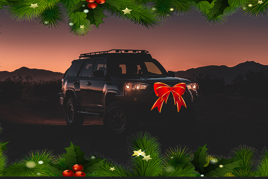 Gift Ideas for the Overlander in your Life