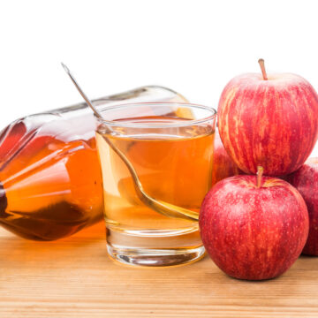 Apple Cider Vinegar… Like Or No?