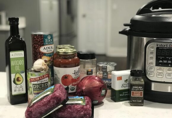 Instapot Recipe Ideas For The Busy Family