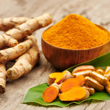 How does Turmeric help you, and what's it used for?