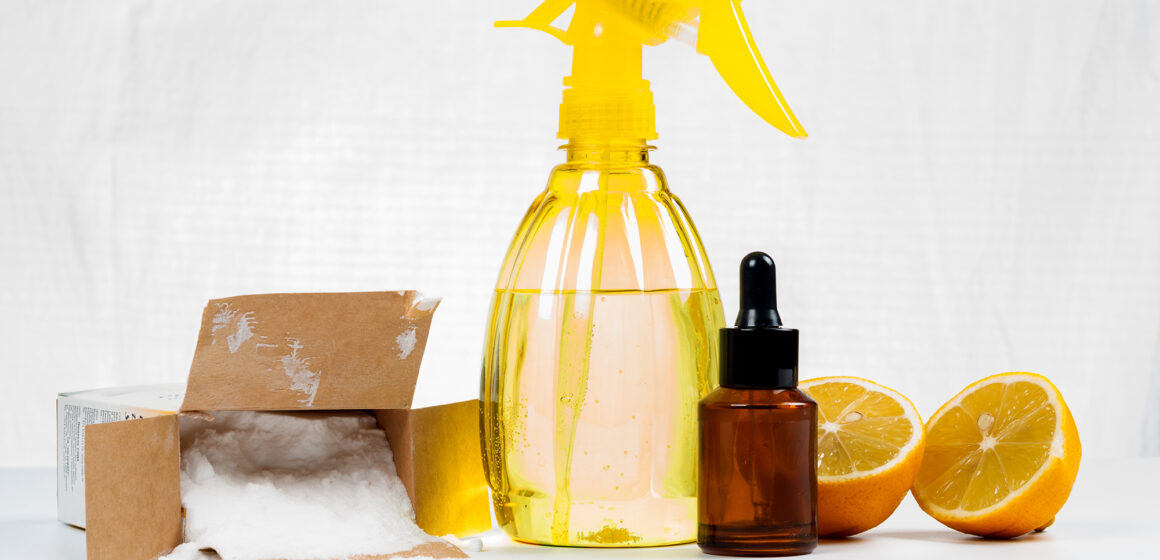 Essential Oils That Can Help Promote A Clean Home. Anti-Fungal, Anti-Bacterial, Anti-Viral…
