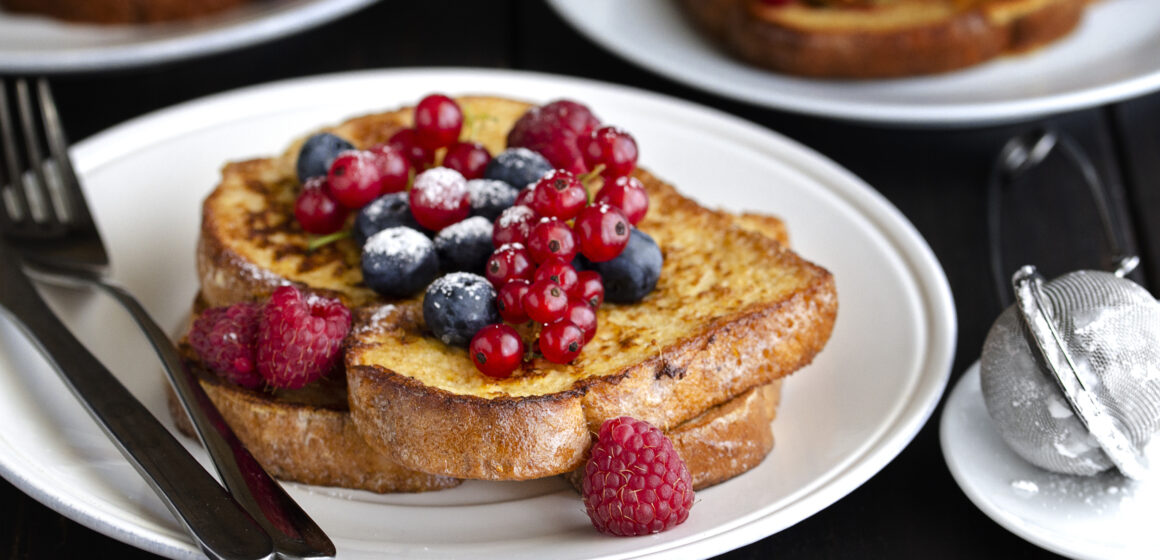 How to Make Keto French Toast