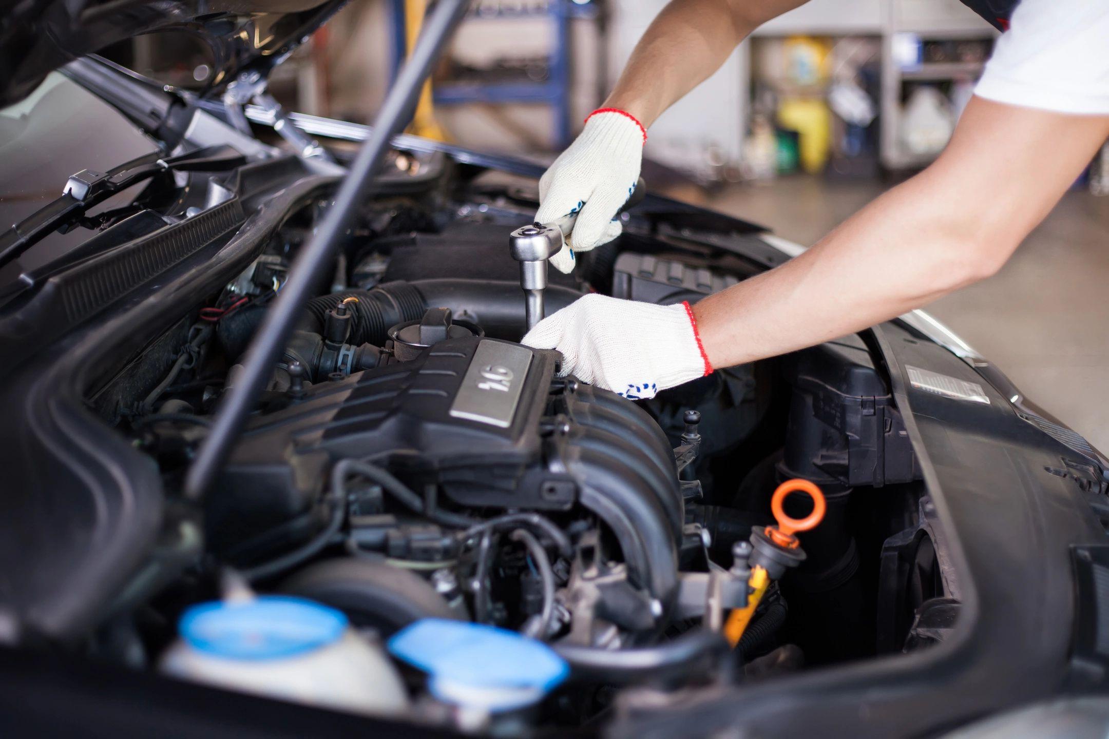 engine repair services