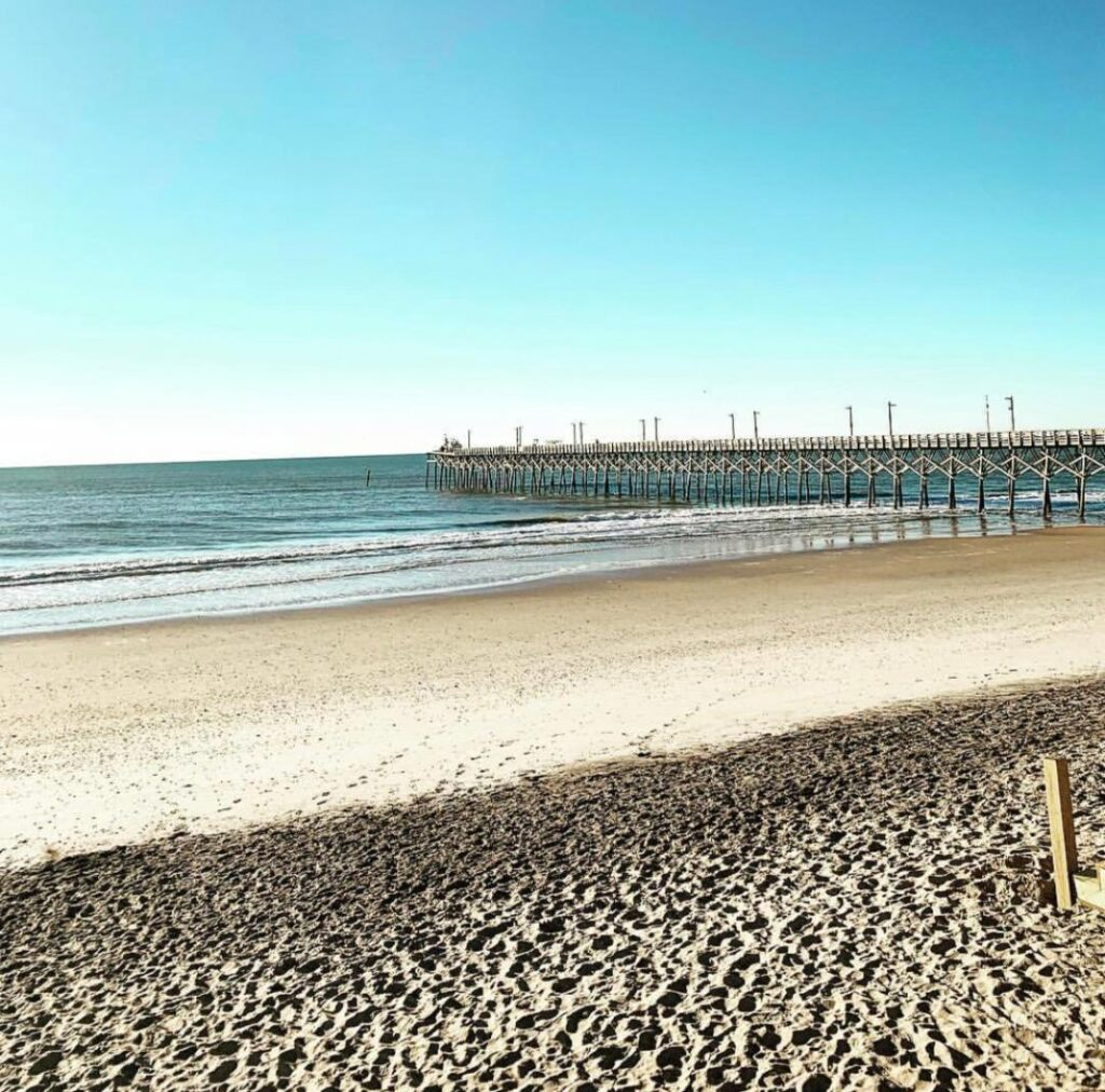 Topsail Beach