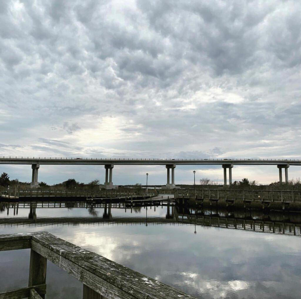 High Rise Bridge