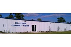 Holly Ridge Community Center