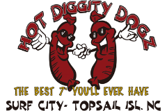 Hot Diggity Dogz