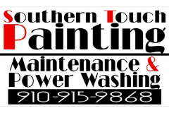 Southern Touch Painting & Maintenance Inc.