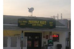 Friendly Mart Convenience Store