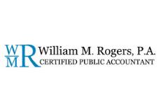 William M. Rogers, P.A.