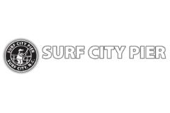 Surf City Ocean Pier