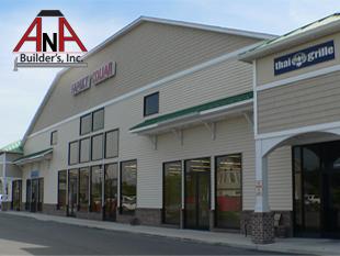 A'N'A Builders, Inc