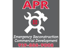APR Restoration & Commercial Development