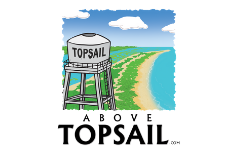 Above Topsail