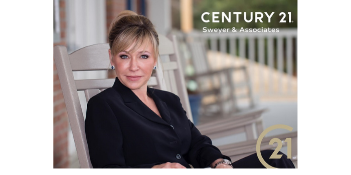 Century 21 Sweyer and Associates- Cami Marley