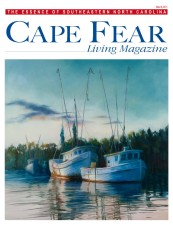 Cape Fear Living Magazine