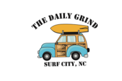 Daily Grind Coffee, Donuts & Ice Cream