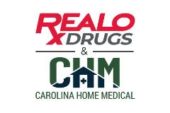 Realo Discount Drug and Carolina Home Medical (Realo Hampstead, NC)