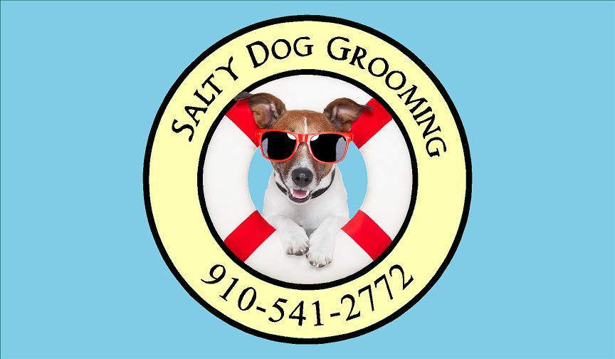 Salty Dog Grooming