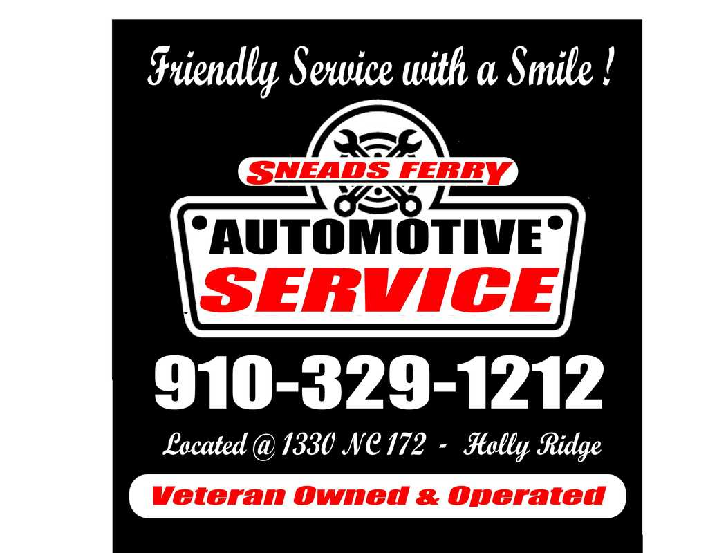 Sneads Ferry Auto Service LLC