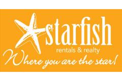 Starfish Rentals & Realty