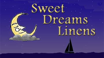 Sweet Dreams Linens