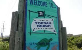 Town of Topsail Beach