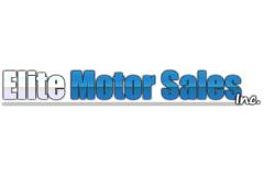 Elite Motor Sales & Golf Cart Rentals