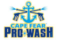 Cape Fear Pro Wash
