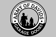 Army of Davids Garage Doors