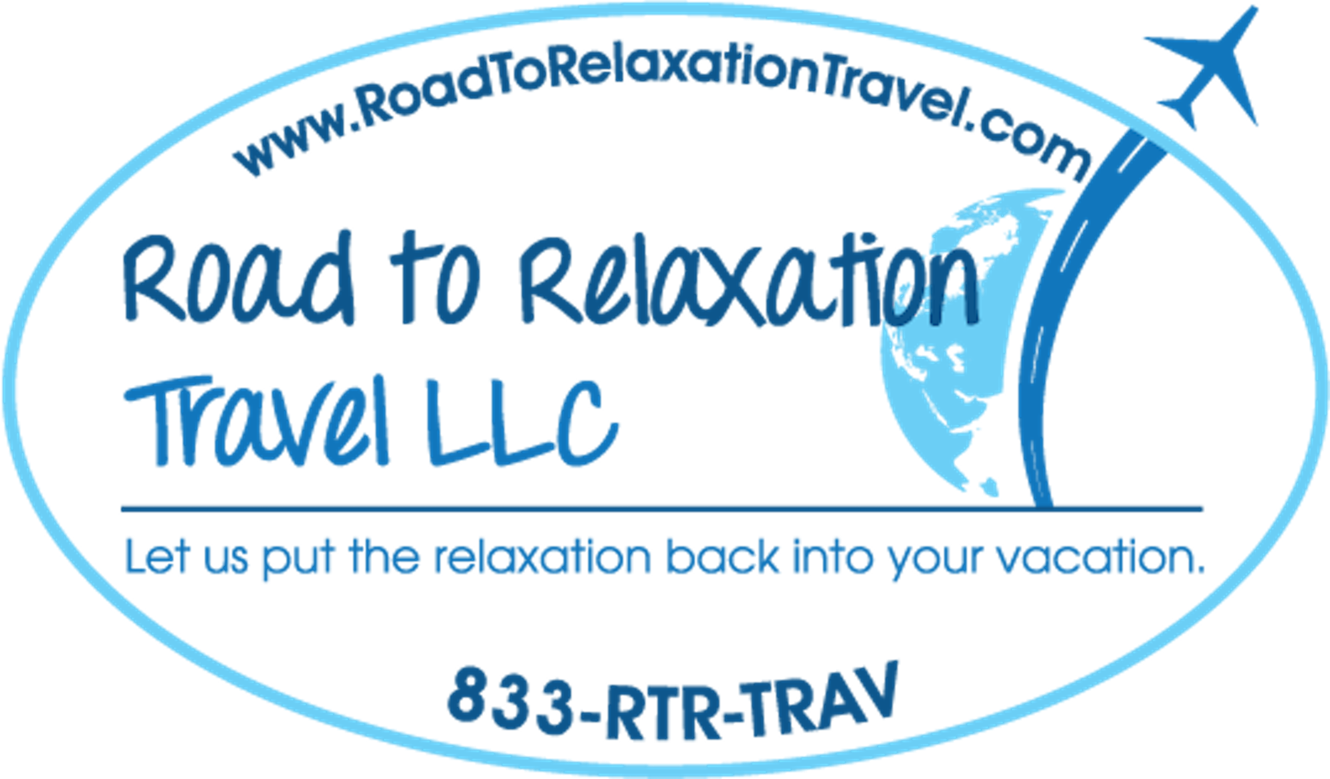 Road To Relaxation Travel, LLC
