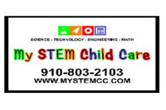 My STEM Child Care