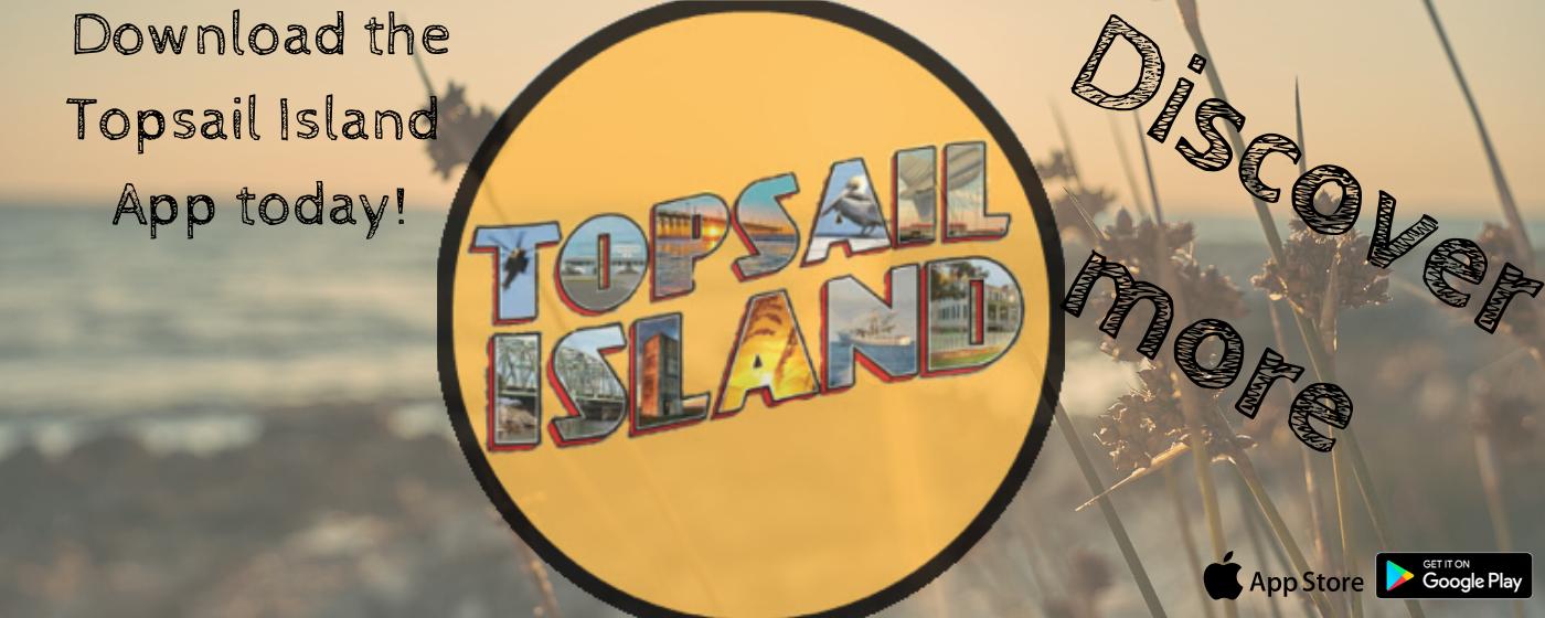 Topsail Island App