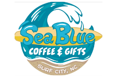 Sea Blue Coffee & Gifts
