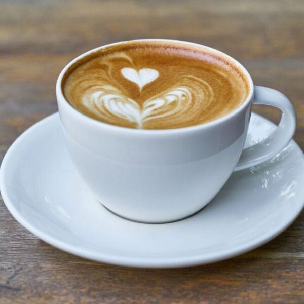 Arte Latte. Cafeterías de especialidad.