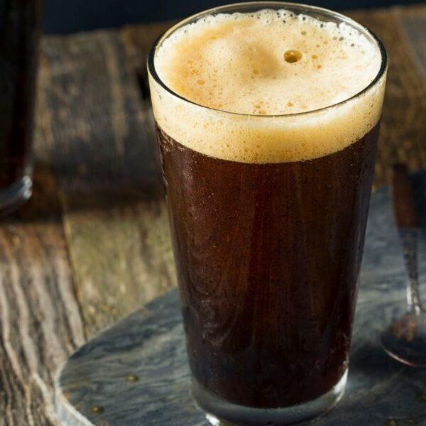 Qué es Cold Brew Nitro. Café en frío y nitrógeno