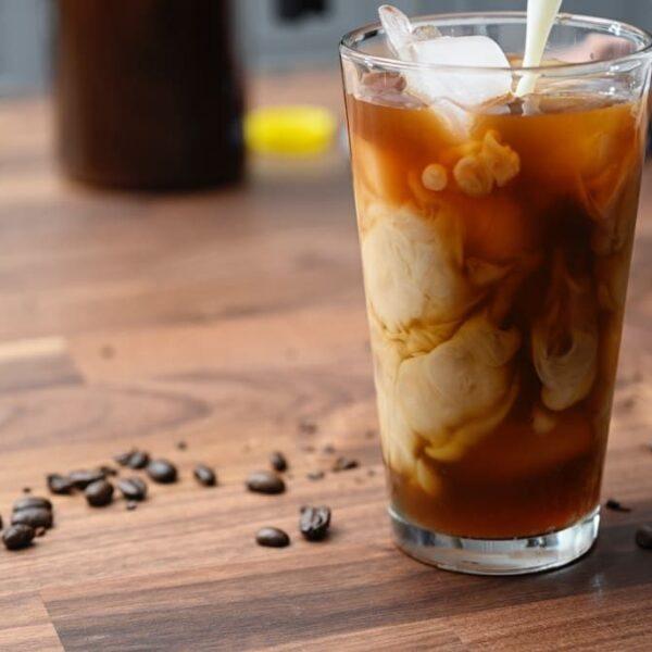 Diferencias entre café helado y Cold Brew.