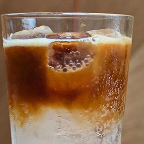 Café tonic