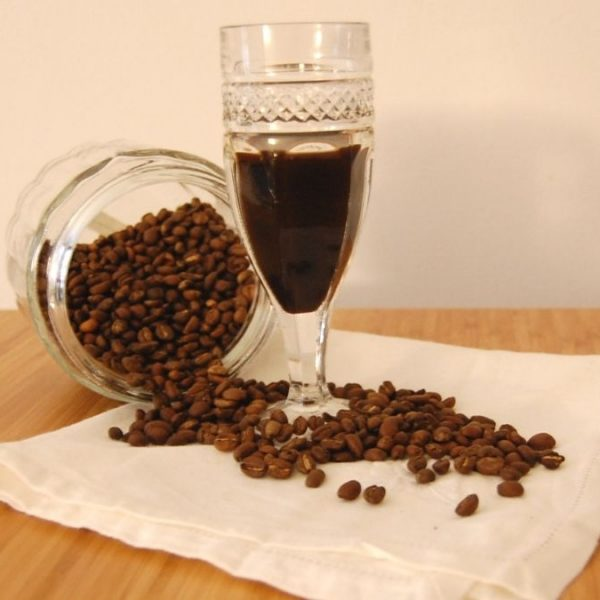 Café de licor gallego